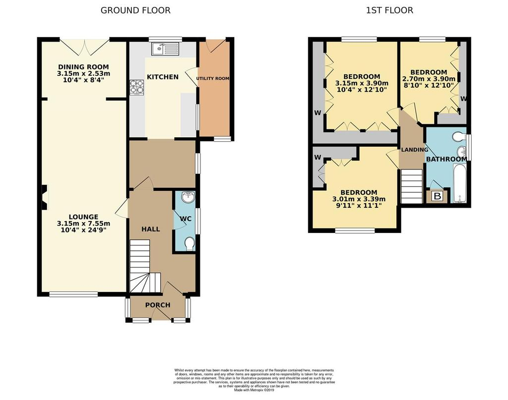 Floorplan: 19 Canniswood Road floor plan.jpg