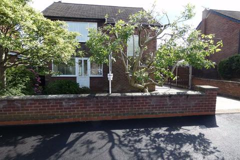 3 bedroom detached house for sale - East Avenue, Heald Green
