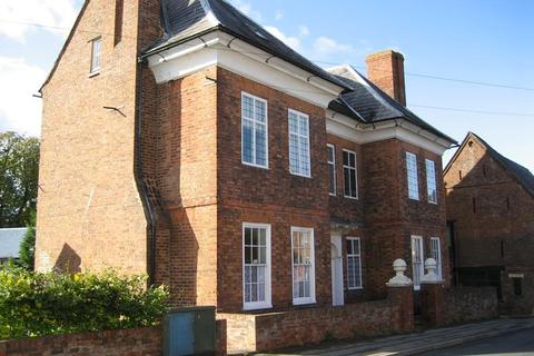 2 bedroom apartment to rent - Tan House, Flat 4, 33 Culver Street, Newent, Gloucestershire, GL18
