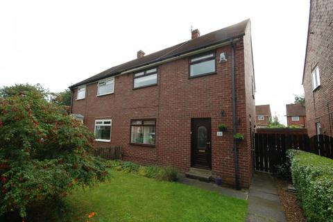 3 bedroom semi-detached house for sale - Lansbury Gardens, Wardley