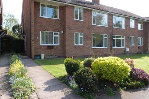 2 bedroom maisonette to rent - St Johns Close, Knowle, B93 0NN