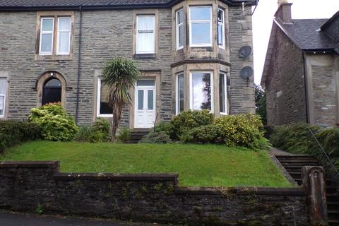 2 bedroom flat to rent - Victoria Road, Dunoon, Argyll and Bute, PA23 7AD