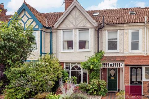 5 bedroom terraced house for sale - Britannia Road, Norwich