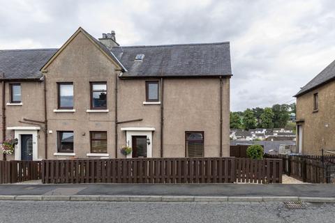 4 bedroom semi-detached house for sale - 24 Forthill Avenue, Jedburgh TD8 6HJ