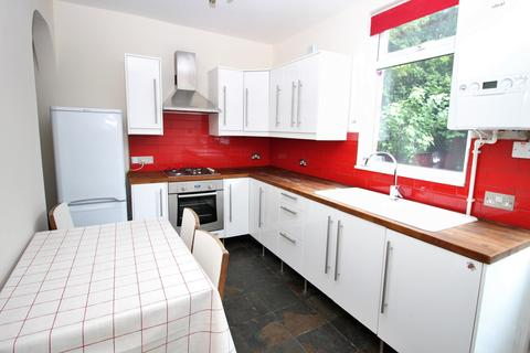2 bedroom terraced house to rent - 26 Newent Lane, Crookes, Sheffield, S10 1HD