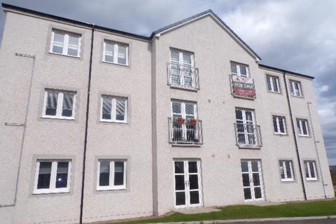 2 bedroom flat to rent - Wellington Terrace, Ground Floor, AB12