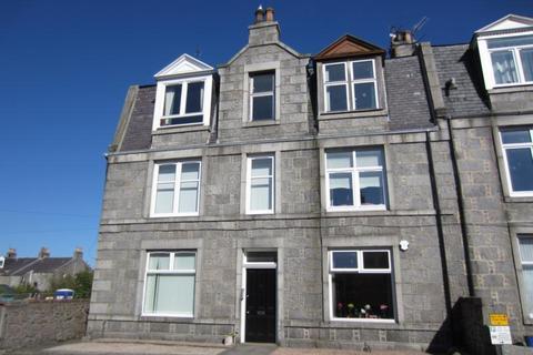 1 bedroom ground floor maisonette to rent - Hosefield Road, Flat F, AB15