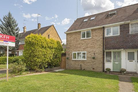4 bedroom end of terrace house for sale - Lindal Crescent, Enfield