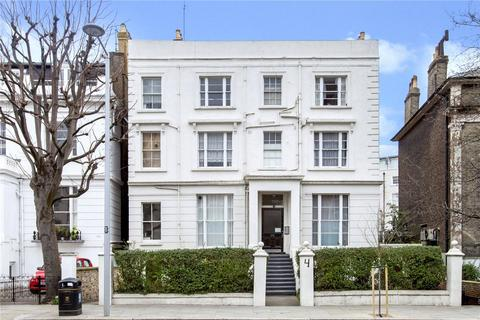 Studio to rent - Pembridge Villas, London, W11