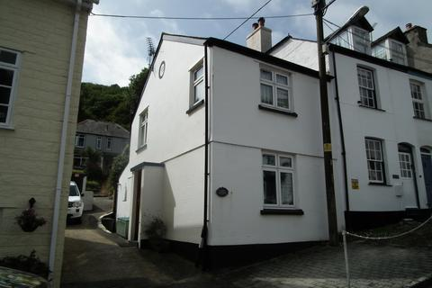 2 bedroom cottage for sale - West Looe Hill, West Looe, Looe PL13
