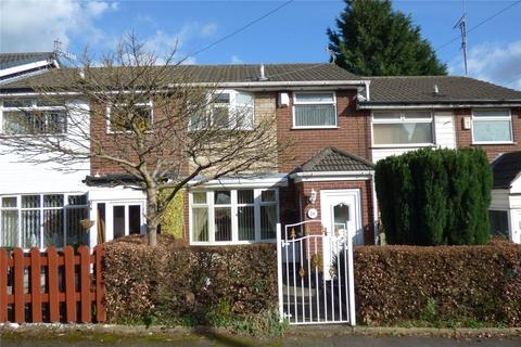 3 bedroom terraced house for sale - Woodhill Close, Middleton, Manchester, M24