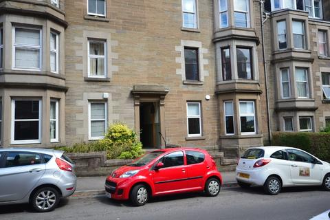 2 bedroom flat - Bellefield Avenue, West End, Dundee, DD1 4NG