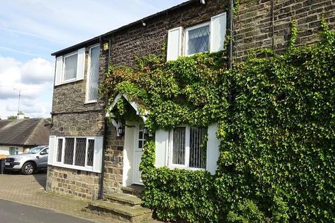 3 bedroom end of terrace house to rent - Back Lane, Drighlington, Bradford