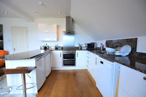 3 bedroom flat to rent - 11 First Avenue, Hove, BN3