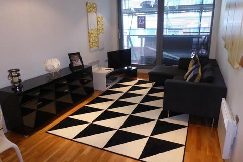 1 bedroom apartment for sale - 3 Rumford Place, Liverpool, Merseyside, L3