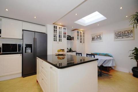 8 bedroom terraced house for sale - Upper Montagu Street Marylebone W1H 1RP