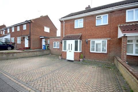 3 bedroom semi-detached house for sale - Prince Charles Avenue, Sittingbourne
