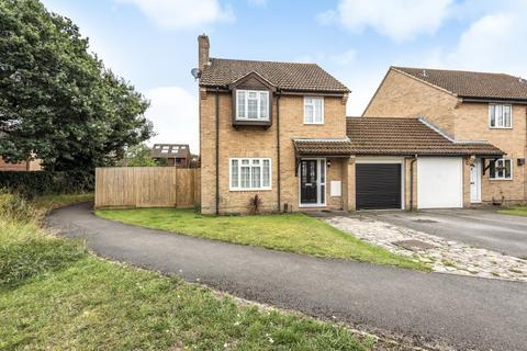 3 bedroom detached house for sale - Golding Close, Thatcham, RG19