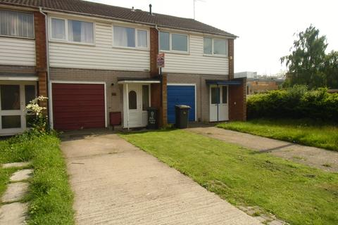 3 bedroom house to rent - Knighton Road, Leicester LE2