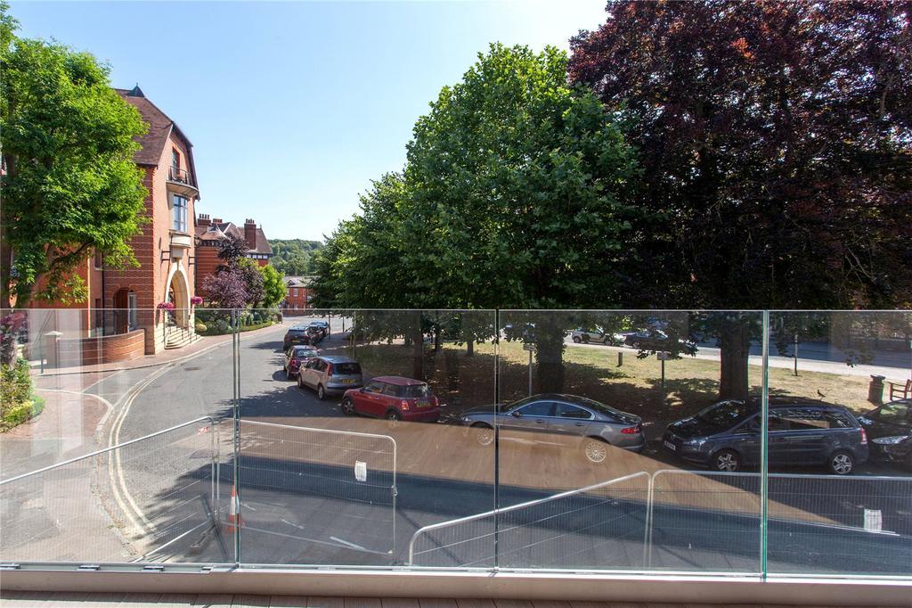 Views Across Henley
