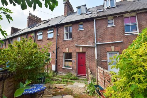 2 bedroom terraced house for sale - Eagle Cottages, Bonhay Road, EX4