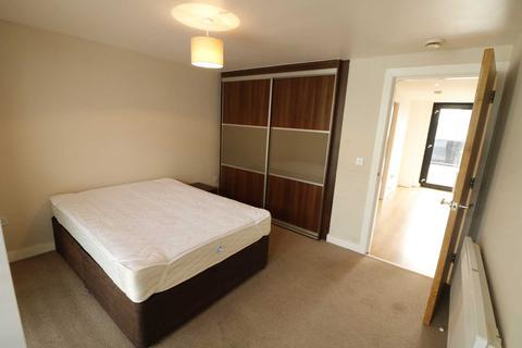 3 bedroom apartment to rent - Hamilton House