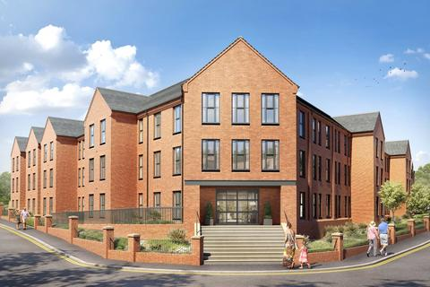 1 bedroom apartment for sale - Clive Road, Redditch, Worcestershire, B97