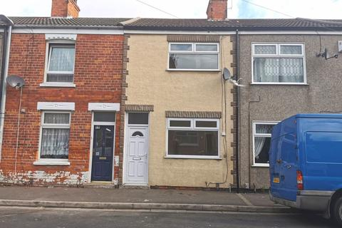 3 bedroom terraced house to rent - Castle Street , Grimsby DN32
