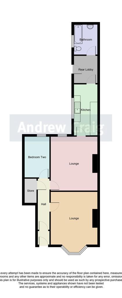 Floorplan: Florplan