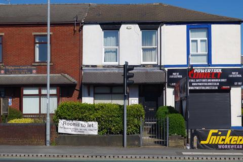 9 bedroom terraced house for sale - Manchester Road, Bolton