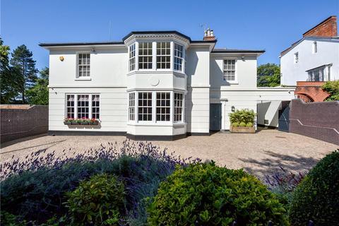 6 bedroom detached house for sale - Chad Road, Edgbaston, Birmingham, B15
