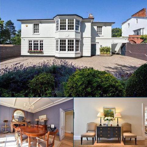 6 bedroom house for sale - Chad Road, Edgbaston, Birmingham, B15