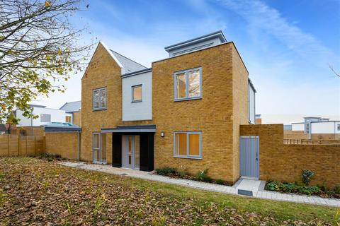 4 bedroom detached house for sale - The Kielder  (SHOWHOME AVAILABLE), The Observatory, Canterbury