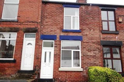 2 bedroom terraced house to rent - Broxholme Road, Sheffield