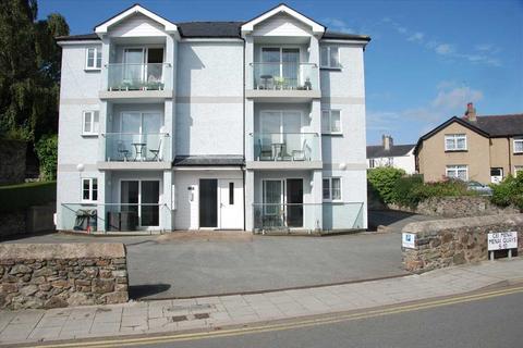 2 bedroom apartment for sale - Menai Quays, Water Street, Menai Bridge