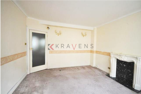 1 bedroom apartment to rent - Hatherley Grove