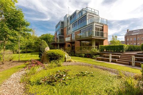 3 bedroom apartment to rent - Sunbury Street, Edinburgh, Midlothian