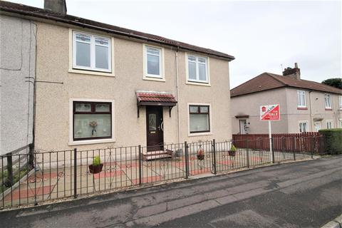 2 bedroom flat for sale - Muiryhall Street, Coatbridge
