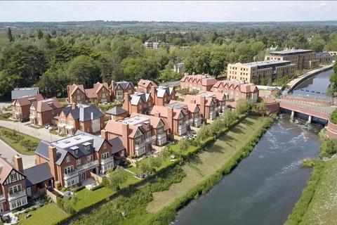 5 bedroom house for sale - Taplow Riverside, Mill Lane, Taplow