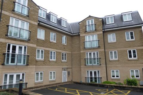 2 bedroom apartment to rent - The Hub, Caygill Terrace, Halifax, HX1