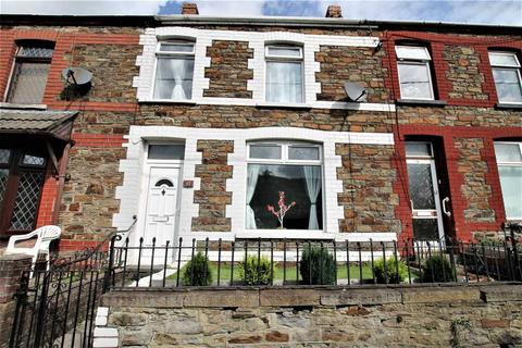 3 bedroom terraced house for sale - Gethin Terrace, Porth