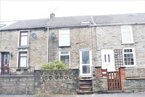 3 bedroom terraced house for sale - Gelligaled Road, Ystrad