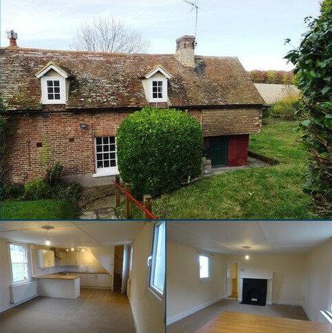 1 bedroom semi-detached house to rent - Home Farm Cottages, Home Farm Cottages, Betteshanger, Deal, Kent