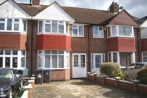 3 bedroom terraced house to rent - Kingshill Avenue Worcester Park
