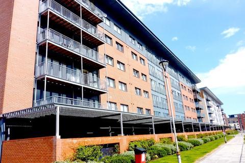 2 bedroom flat to rent - Marine Parade Walk, City Quay, Dundee, DD1 3AU