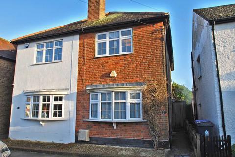 2 bedroom semi-detached house to rent - Horseshoe Crescent, Beaconsfield, HP9