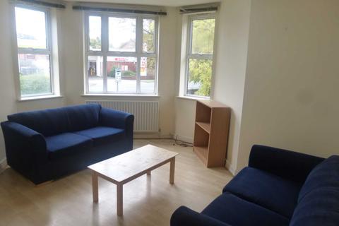 2 bedroom flat to rent - Wilmslow Road, Fallowfield