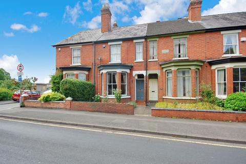 3 bedroom terraced house for sale - High Street, Tettenhall, Wolverhampton WV6