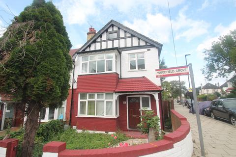 4 bedroom end of terrace house for sale - Mount Ephraim Lane, LONDON, sw16