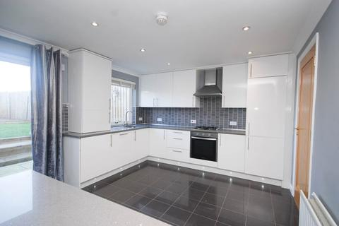 4 bedroom terraced house for sale - Valley View, Kibblesworth